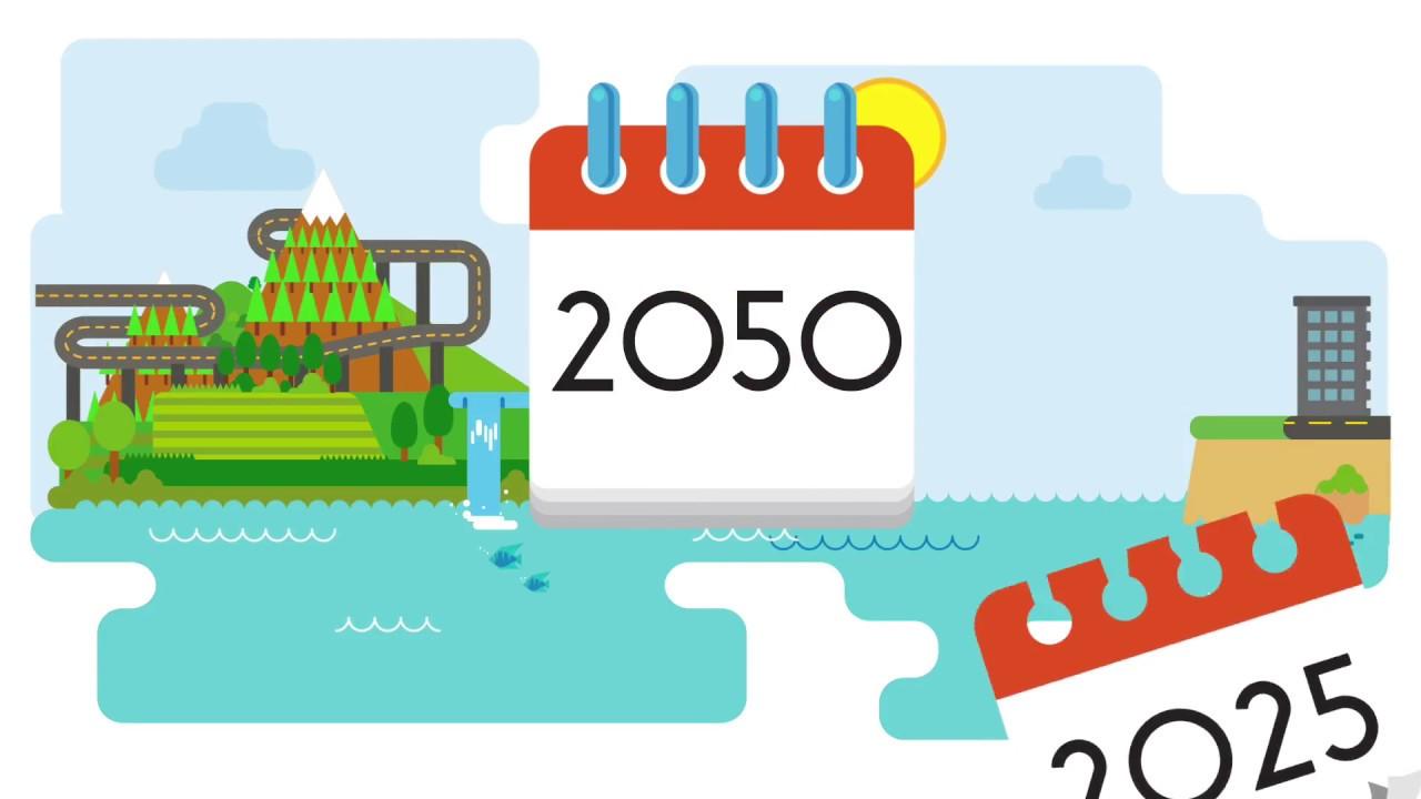 Anthropocene: the age of human impact on Earth | Sustainability