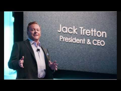 Sony Computer Entertainment's Jack Tretton Speaking at the University of Arizona