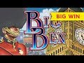 Big Ben Slot Bonus - Aristocrat