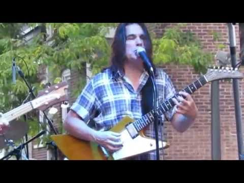 Hello Mr. Soul Broken Arrow at Narberth Music and Arts fest 2016 MVI 0140