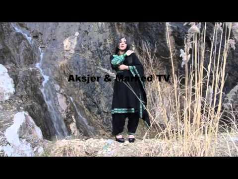 Dunya Ghazal- Pashto new song  Aksjer Marked TV - Pakfiles com