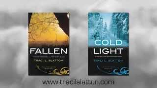 FALLEN and COLD LIGHT New Covers