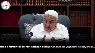 Lahikalar Neden Ehemmiyetli? - Hüsnü Bayramoğlu Ağabey