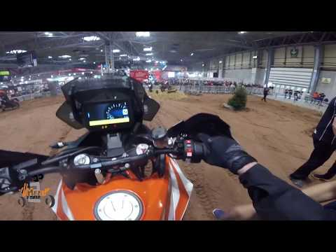 Big fail at the 2018 NEC motorcycle show Birmingham