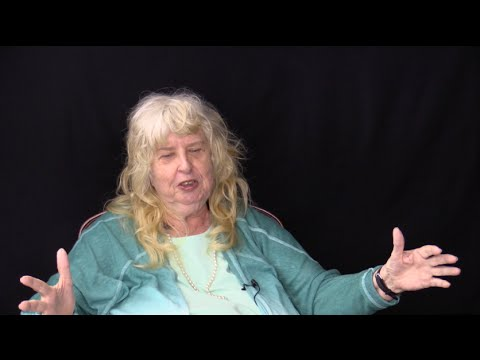 Psychic Healing Research with Elizabeth Rauscher