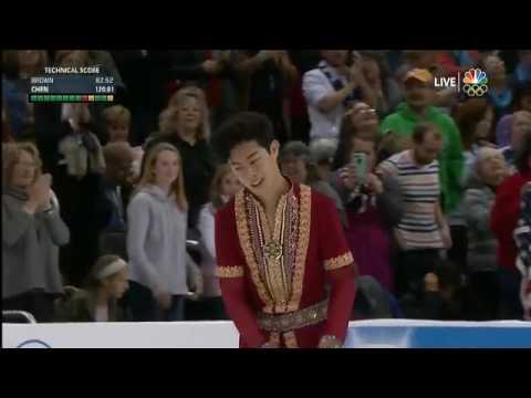 2017 US Figure Skating Championships - Men