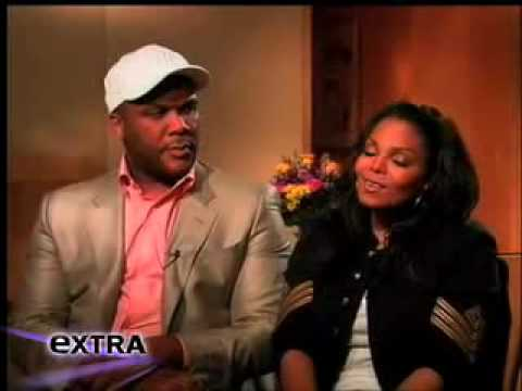 Janet - Extra Interview (With Tyler Perry)
