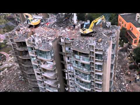 Crash Course - Kowloon Walled City
