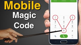 Most Useful Secret Code For All Android Mobile Phones