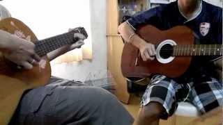 Anh (Bằng Kiều) - Hòa Tấu Guitar