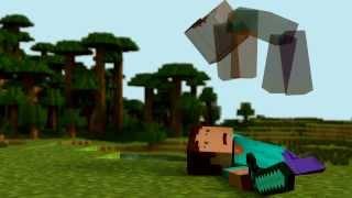 After Death - Minecraft Animation