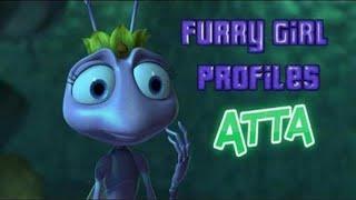 Furry Girl Profiles-Atta [Episode 80]