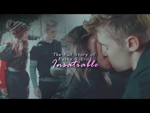 The Full Story of Patty & Brick | Insatiable