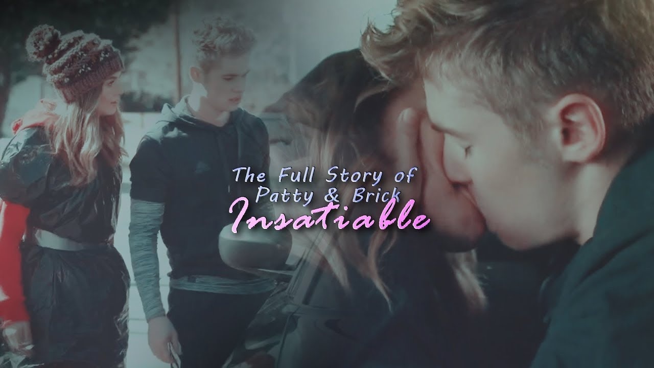 Download The Full Story of Patty & Brick | Insatiable