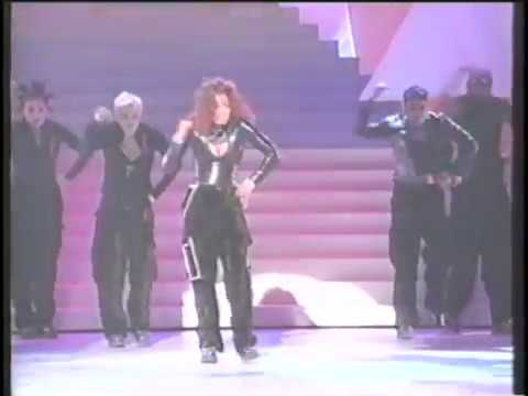 "Janet Jackson ""Together Again"" (1998 American Music Awards) (DJ Premier Remix)"