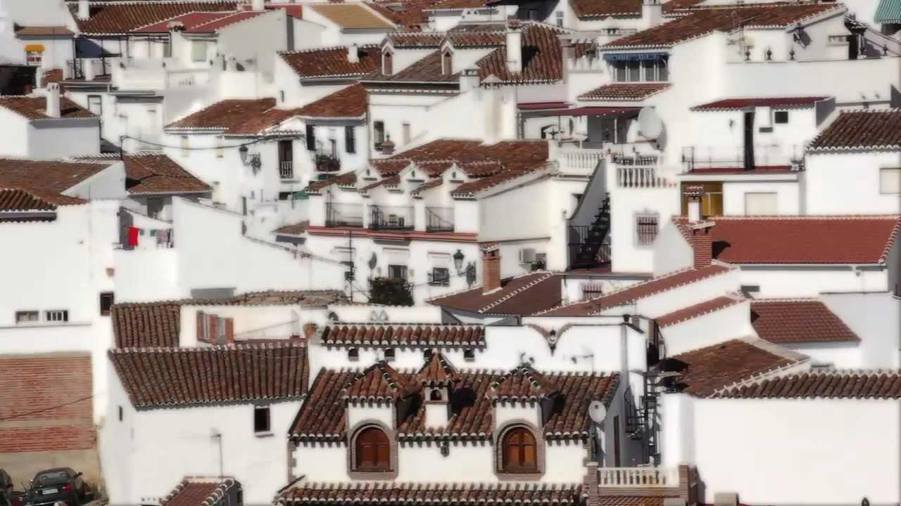 dc3a40ab2f105 Alcaucín HD  Encanto natural y gastronómico. Provincia de Málaga y su Costa  del Sol - YouTube