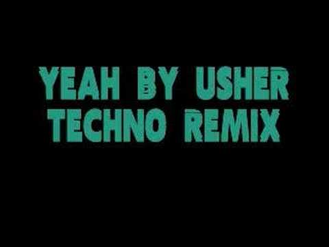 Yeah by User - Techno Remix