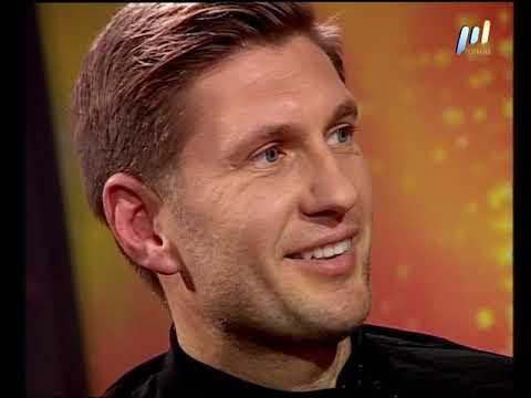 Телеканал Р1: ПЕРСОНА - Євген Левченко (ефір від 15.02.2019)