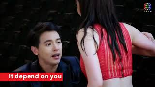 Ep1 English sub You never stop your father in this way