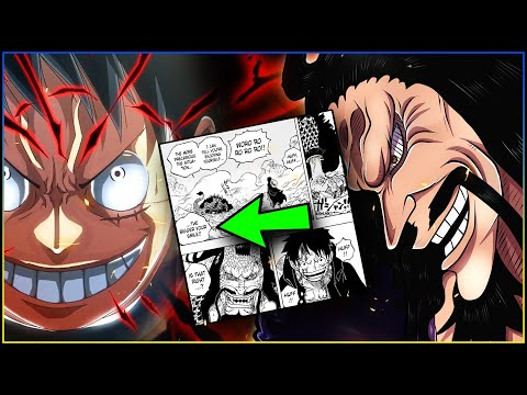 We Missed A VERY IMPORTANT Hint - One Piece   B.D.A Law