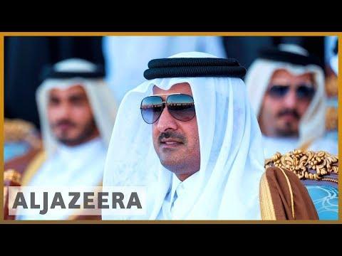 🇶🇦 Qatari royal: Gulf crisis to seize Qatar's wealth