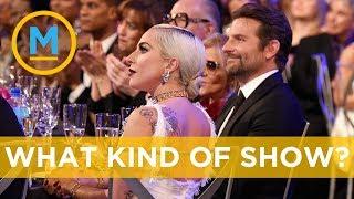 Lady Gaga bf