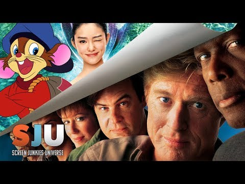 The Best Movies You've Never Seen! - SJU