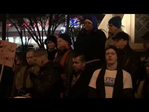 Fifth Circuit Hearing on Marriage Equality Rally, 2015.01.09