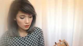 You Belong to Me by Jo Stafford  a cover!