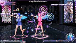 [Touch 3claws] One Voice - Couple dance ☆Sιlεnσ☆ x ☆Λмσευs☆ FULL COMBO