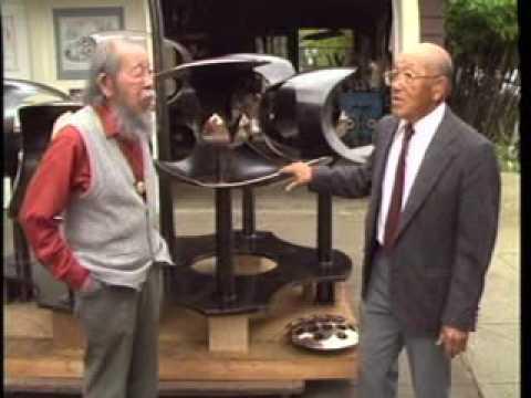 George Tsutakawa: An Artist's Pilgrimage
