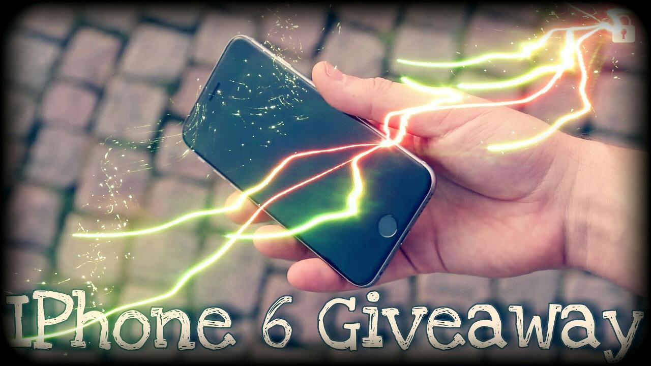 gewinnspiel iphone 6