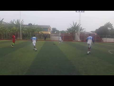 Astros football academy training Ghana 164