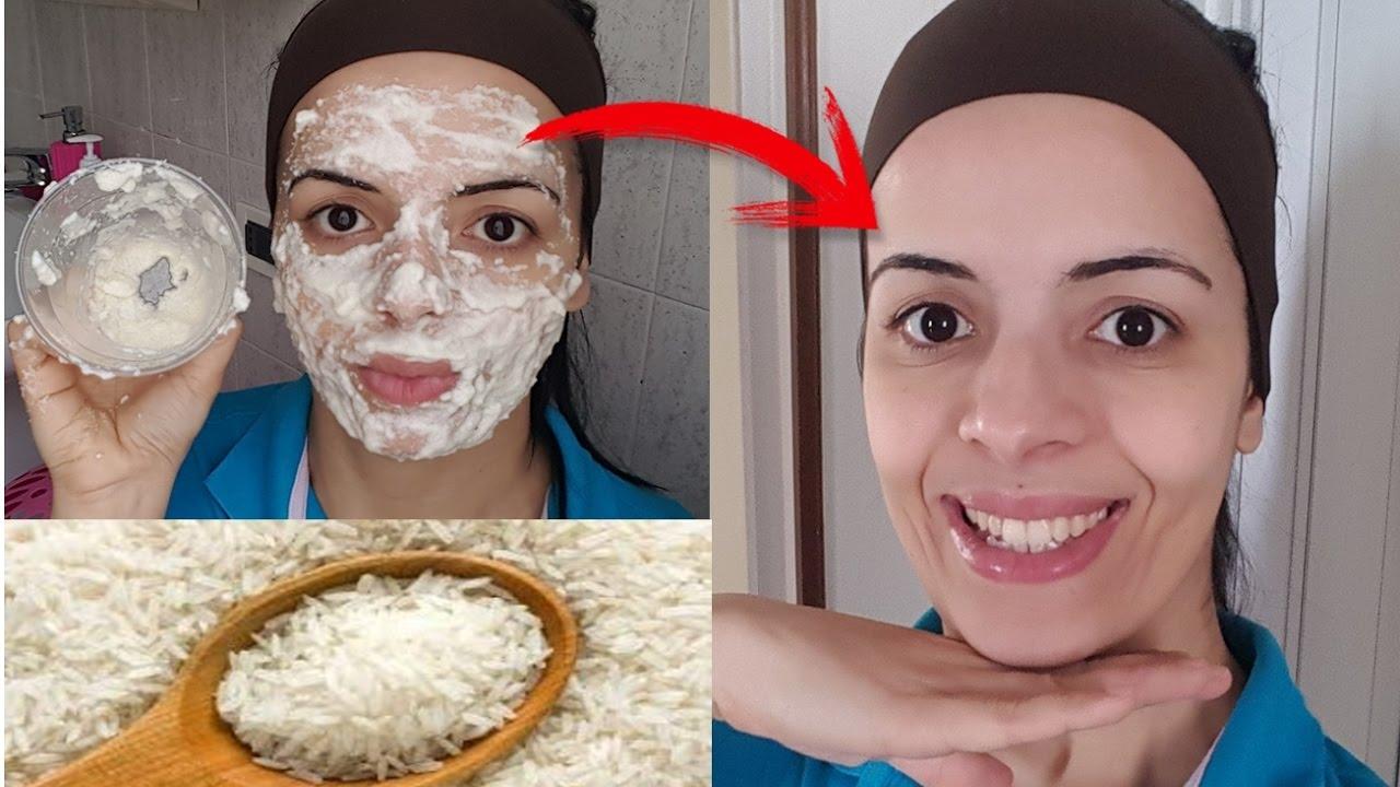 Mascara Caseira Para Clarear Manchas Do Sol Axilas Virilha Maos