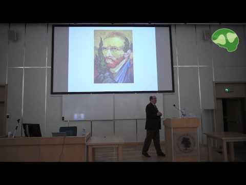 Aspects of Neuroscience 2014: Prof. Krzysztof Palczewski (Part 2)