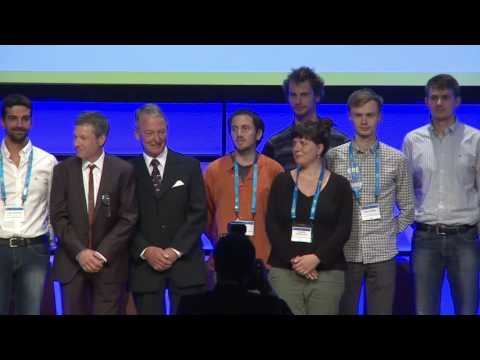 EGU2017: EGU Award Ceremony (US0)