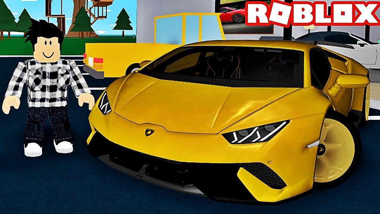 La Voiture La Plus Chere Du Monde Roblox Vehicle Tycoon Mes Voitures A 1 000 000 Roblox Youtube