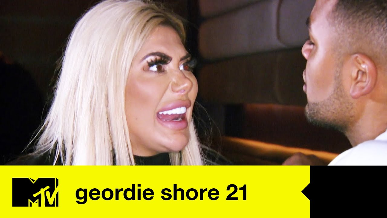 EP #2 CATCH UP: Are Chloe & Nathan Still Friends? | Geordie Shore 21