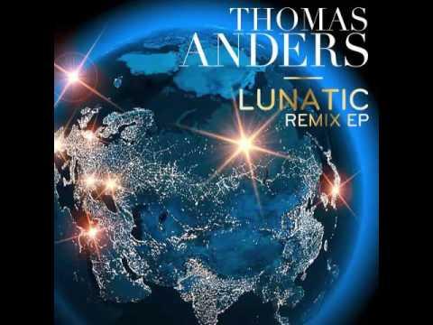 Thomas Anders Lunatic REMIX EP by Truskawa