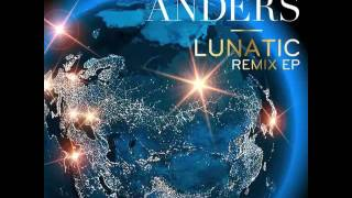Thomas Anders Lunatic REMIX EP by Truskawa