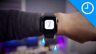 watchOS 7 and Apple Watch Series 6 leak - upcoming changes and features!
