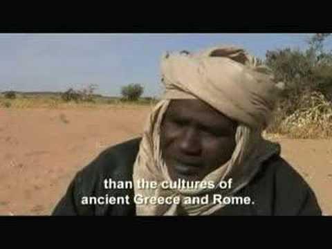 Tinariwen Documentary Part 2