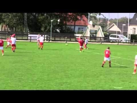 Nr. Aaby IK U17  vs. Dalum IF U17  2 - 4  (Part 2)