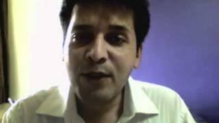 Yeh Zulf Agar Khulke by Dr Shirish Nikumbh