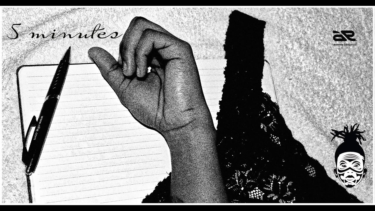 Download Sibu Nzuza - 5 Minutes (Official Audio)