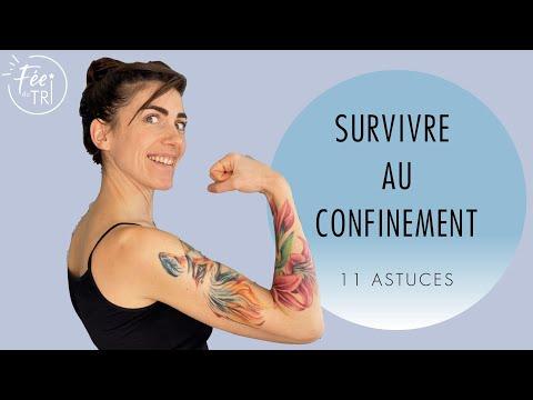 11 ASTUCES - �� Coronavirus, comment rester positif ? ��