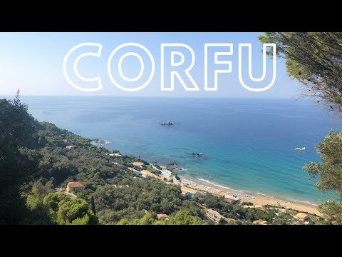 Top 5 Beaches in Corfu | GREECE TRAVEL GUIDE