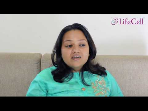 A Bengaluru Mom's View - Community Stem Cell Banking | LifeCell