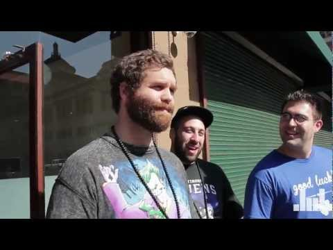 Epic Meal Time Behind the Scenes | NMR Feature
