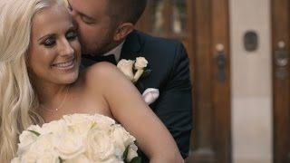 Country Music Hall of Fame Wedding Video | Katie and Kendall